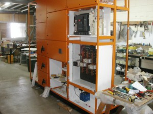 Electrical Control Equipment (FILEminimizer)