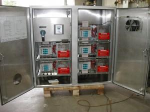 Power Factor Correction (FILEminimizer)