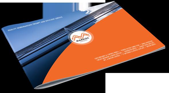 marelex brochure